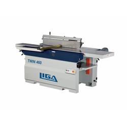 Фуговально-рейсмусовый станок LIGA TWIN–460 Liga Фуговально-рейсмусовые Столярные станки