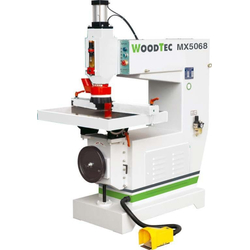 WoodTec MX 5068 Копировально-фрезерный станок с верхним расположением шпинделя Woodtec Фрезерные станки Столярные станки