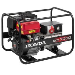 Honda ECT 7000 Генератор бензиновый Honda Бензиновые Генераторы