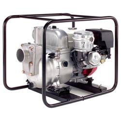 Koshin KTH-100X Мотопомпа грязевая бензиновая Koshin Бензиновые Мотопомпы