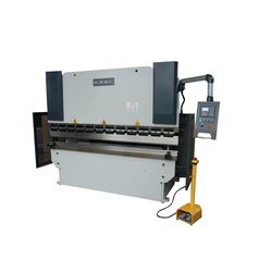 Листогибочный гидравлический пресс HPB-K 30/1600 Ironmac Гидравлические Листогибочные прессы