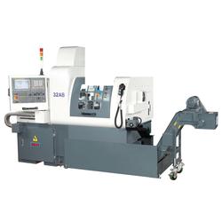 Jinn Fa JSL-32AB Автомат продольного точения с противошпинделем Jinn Fa Автоматы с ЧПУ Токарные станки