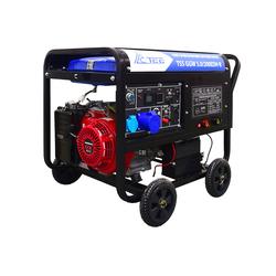 TSS GGW 5.0/200EDH-R (HONDA GX390) Генератор сварочный бензиновый ТСС Бензиновые Сварочные генераторы